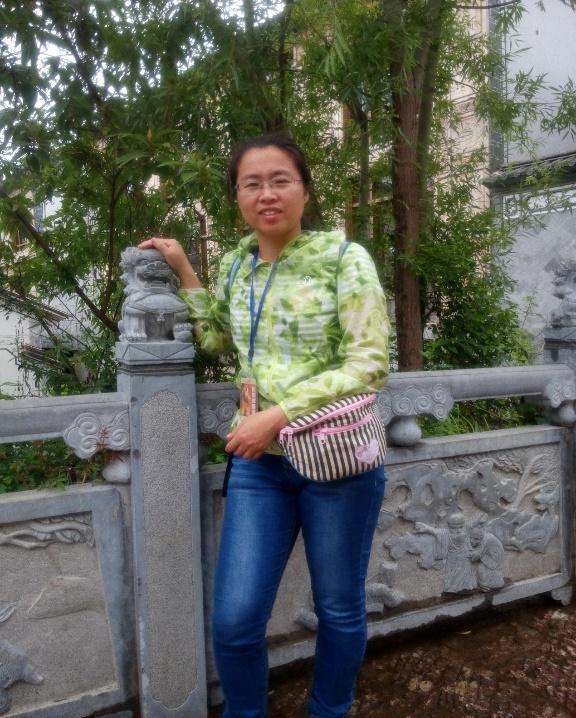 王彩芬-青岛大学数学与统计学院